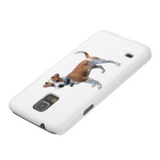 Danish Swedish Farmdog Galaxy S5 Case