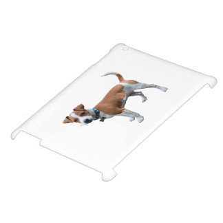 Danish Swedish Farmdog iPad Case