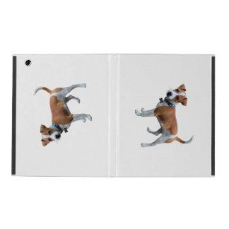 Danish Swedish Farmdog iPad Cover