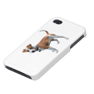 Danish Swedish Farmdog iPhone 4/4S Case