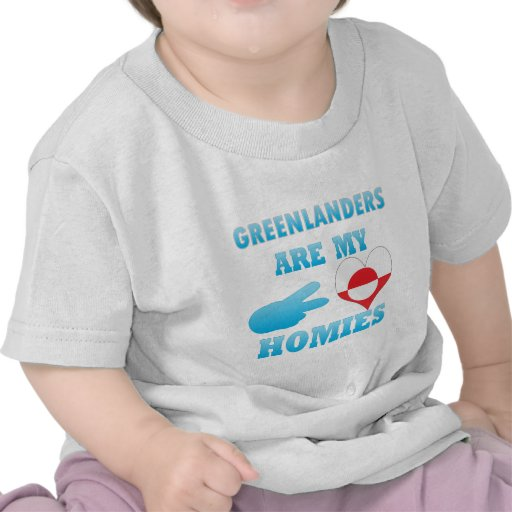 danishs are my Homies Tee Shirt