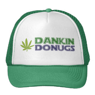 Dankin' Donugs Trucker Hat