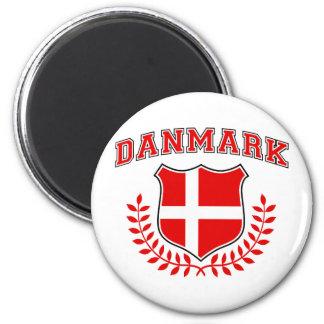 Danmark Magnet