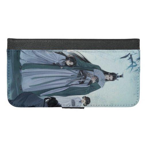 Danmei iphone covers, Scum villain iphone case