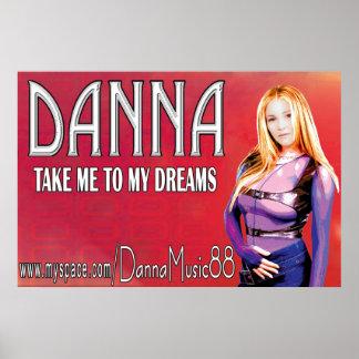 DANNA Poster