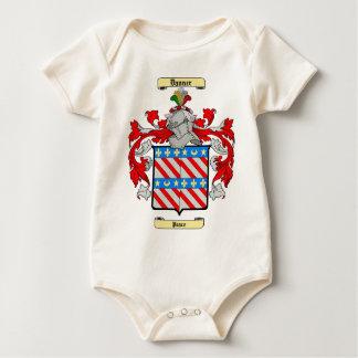 Danner Body De Bebé