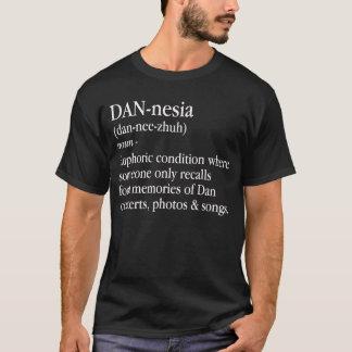 DANnesia Shirt - Dark