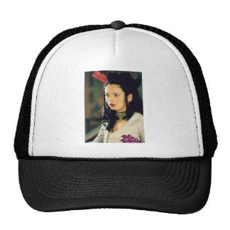 Danni The Tribe Mesh Hat