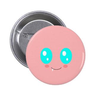 Dannielle Barbakow Pinback Button
