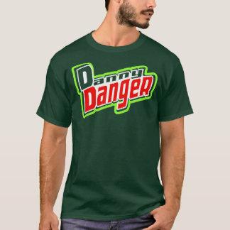 "Danny ""Dew"" Danger Shirt"