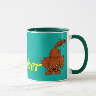 Danny Dog Mug