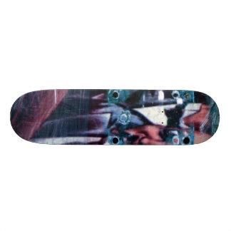 Danny Mayer · H Street · 1993 Skateboard Decks