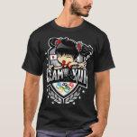 DANNY-METAL T-Shirt