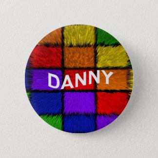 DANNY PINBACK BUTTON