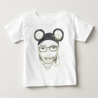 dannymouse baby T-Shirt