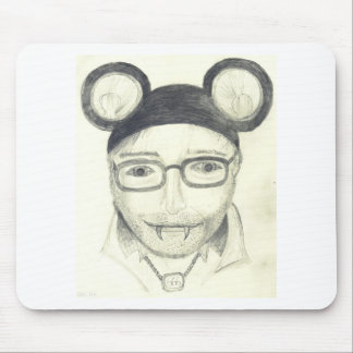 dannymouse mouse pads