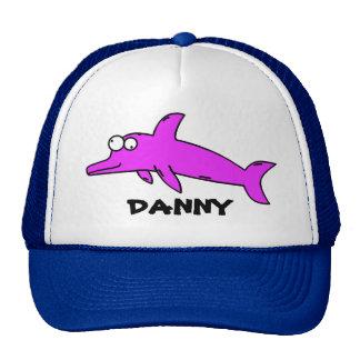 Danny's Hat