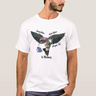 Dannytatoo, In Memory T-Shirt