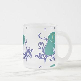 Danoise magnífico tazas de café