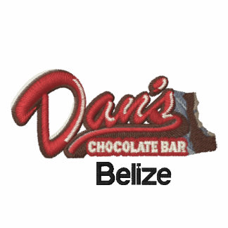 Dan's Chocolate Bar Belize