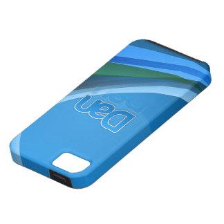 Dan's Customized iPhone Case