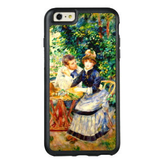 Dans le jardin - In the garden - Renoir painting OtterBox iPhone 6/6s Plus Case