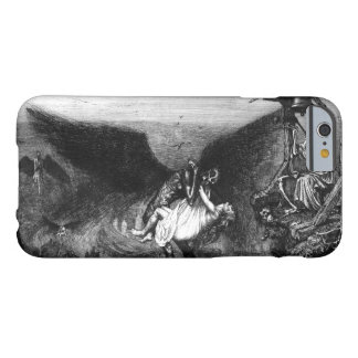 Danse Macabre by Marcel Roux Barely There iPhone 6 Case