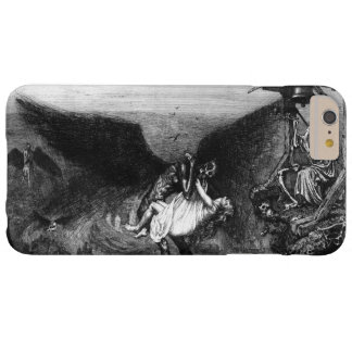 Danse Macabre by Marcel Roux Barely There iPhone 6 Plus Case