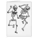danse macabre card