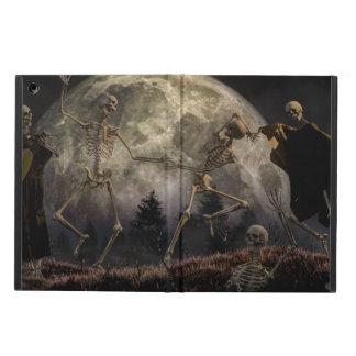 Danse Macabre iPad Air Cover