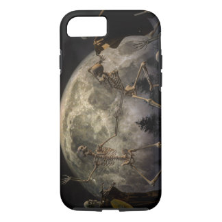 Danse Macabre iPhone 7 Case