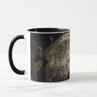 Danse Macabre Mug