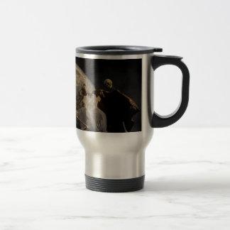 Danse Macabre Travel Mug