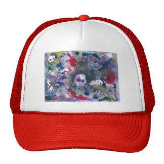 Danse Macabre Trucker Hat