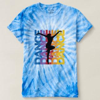 Danse y Lettres (danza) Playera