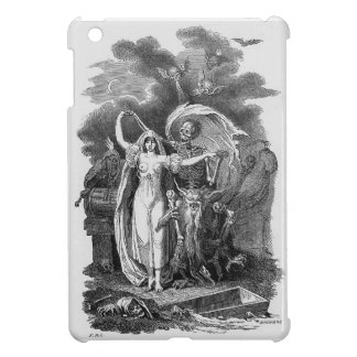 Danses des Morts ipad min case Case For The iPad Mini