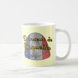 Danseur de Claquettes Mug