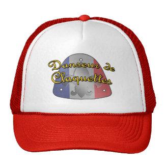 Danseur de Claquettes Trucker Hat