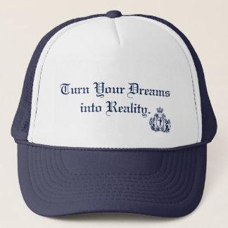 danseur noble trucker hat