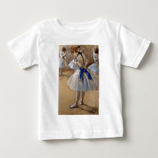 Danseuse (Dancer), Edgar Degas Baby T-Shirt