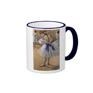 Danseuse (Dancer), Edgar Degas Mugs