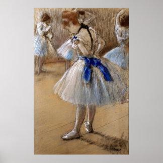 Danseuse (Dancer), Edgar Degas Posters