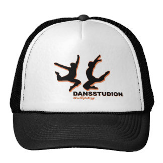 Dansstudion Gullspång Trucker Hat