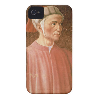 Dante Alighieri (1265-1321) detail of his bust, fr Case-Mate iPhone 4 Case