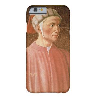 Dante Alighieri (1265-1321) detail of his bust, fr iPhone 6 Case