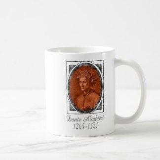 Dante Alighieri Mugs
