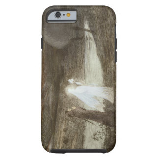 Dante and Beatrice, from 'L'Estampe Moderne', publ Tough iPhone 6 Case