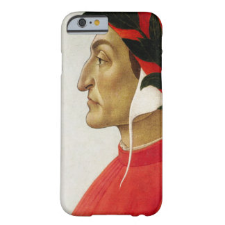 Dante Barely There iPhone 6 Case