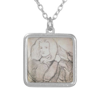 Dante Gabriel Rossetti: Annie Miller Necklaces