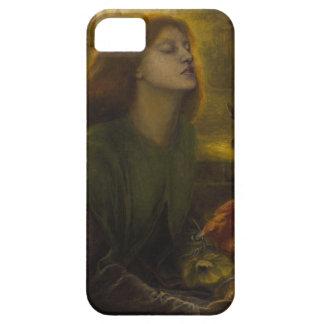 Dante Gabriel Rossetti Art iPhone SE/5/5s Case